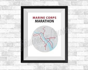 SALE Marine Corps Marathon