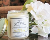 No.05 Floral & Woody - Soy Candle