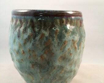 Ceramic Vessel, vase