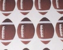 Football Planner Sticker ~ Super Bowl Pre-Season Dad Mom Student High School Middle Shool Teacher Coach ~ Functional Affordable