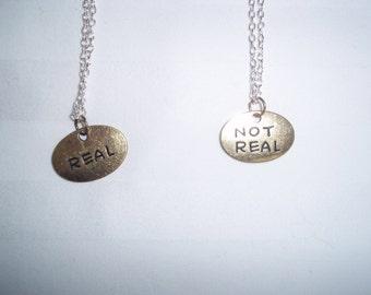 Hunger Games Inspired Necklace Set