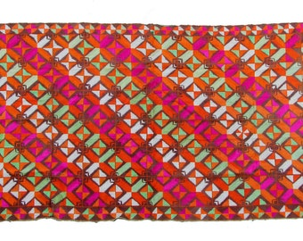 Phulkari from India