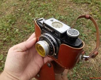 "Polaroid 636 ,Close Up with original box,Working,Camera film, ""Shift 2"",Digital SLR Camera ""Zenit-E"", with the ""Helios-44-2"" lens, 1950,1980"