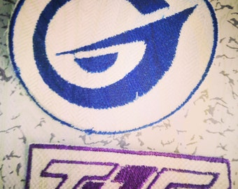 Super Sentai Emblem Patch