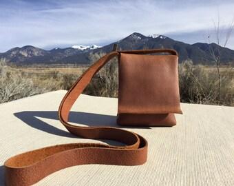 Travel Satchel (Single Sided Bag)