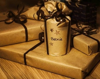 Have your item GIFT WRAPPED