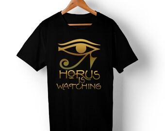 Horus is Watching T-Shirt
