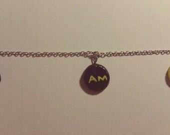 Harry Potter bracelet Hufflepuf