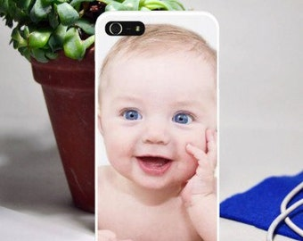 Personalised photo phone case/cover