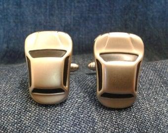 Vintage Car Cufflinks