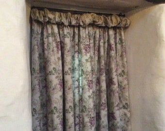 Made to measure blinds and curtains
