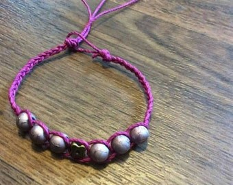 Pearle bracelet