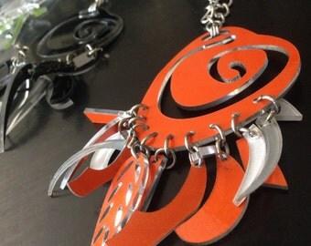 PROSODICO - necklace SNAIL