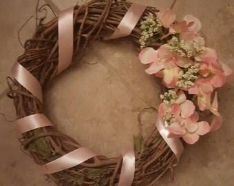 Spring Wreath