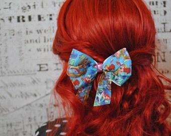 Ariel Hairbow