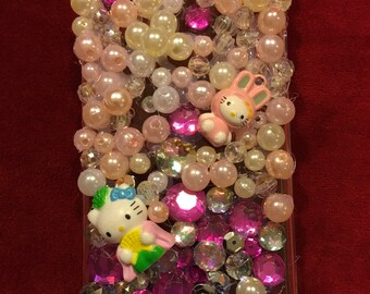 Handmade 5/5s iPhone cell case
