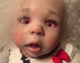 Reborn Alternative Baby