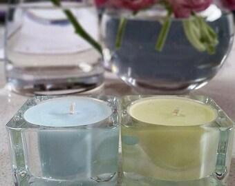 Soy Tea-light Candles