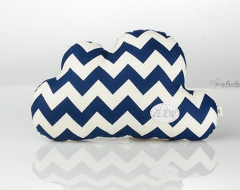 Pillow cloud personalized with Name