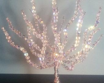 Swarovski Crystal Tree of Life