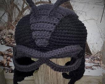 AntBoy Hat Costume