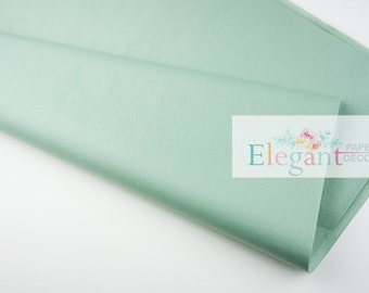 Tissue paper l Cedar Green Tissue paper l Gift Wraping l DIY