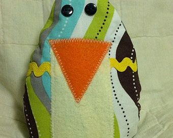 Gus the Boo Boo Birdie
