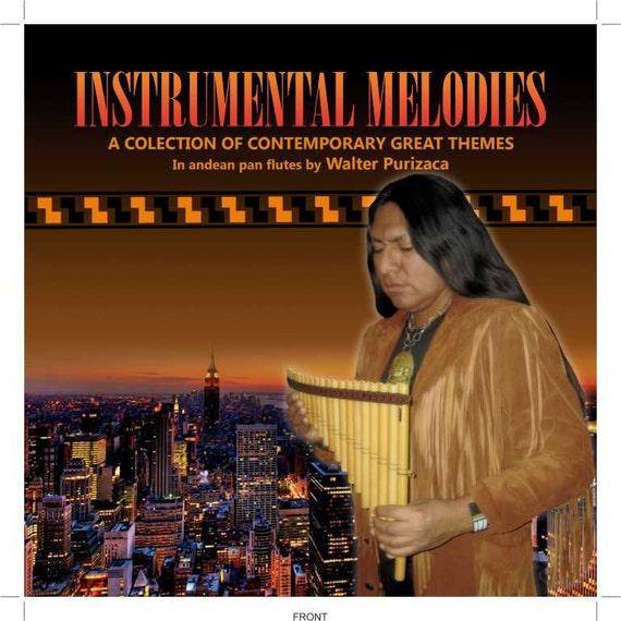 Andean Music / Música Andina