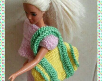 Barbie handbag design(26)