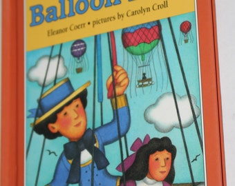 The Balloon Race
