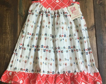 Flutter Dress | 3m to 8y