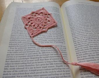 Handmade Crochet Bookmarks 'Kites'
