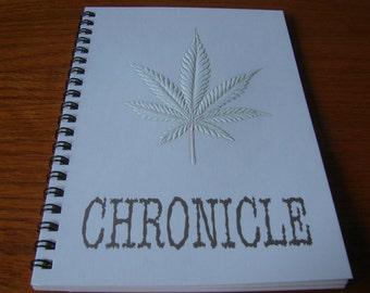 Chronicle a Cannabis journal