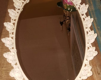 Perfume vanity, tray, vintage vanity tray , vanity, perfume tray, perfume vanity tray, shabby chic,