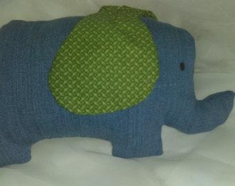 Elephant Softy/Tiny Pillow