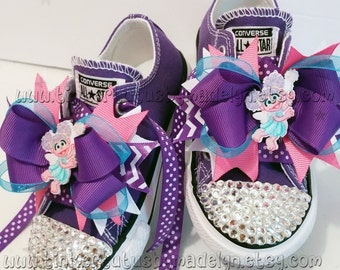 Infant Converse, Baby Bling Shoes, Crystal Baby Shoes, Personalized Baby Converse, Girls Bling Shoes, Bling Baby Shoes, Bling Converse