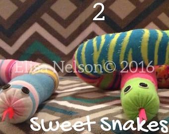 Sweet Snakes