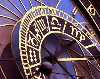 Astrological Houses - Tarot Reading