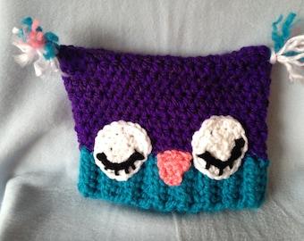 Owlet Beanies