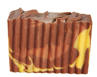 Harvest Moon Natural soap bar, Natural Soap, Handmade Soap, Cold Process Soap, Natural  and organic ingredients