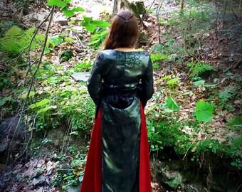 LARP GoT inspired dress