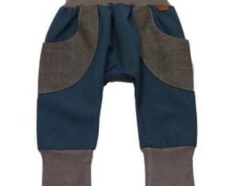 Children predator pants TONI 001 Gr. 80-110