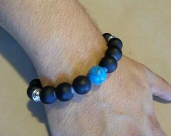 Beads Men's Bracelet