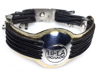 Ladies bracelet art deco 226