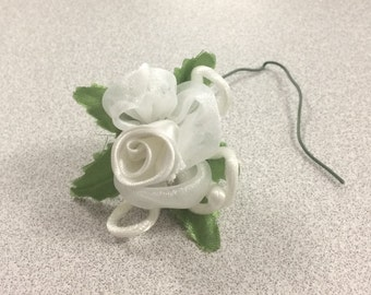 Craft Items - 50 Organza Roses