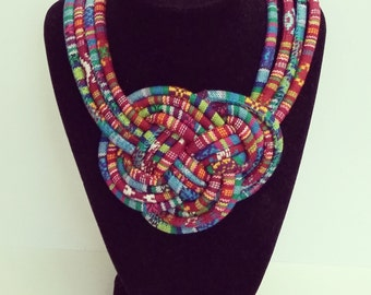 Handcrafted jewelry with original materials and styles, with amazin prices