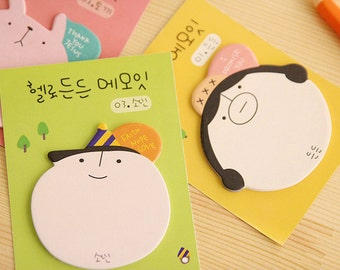 Sticky Notes - Free Shipping to Aus - Boy