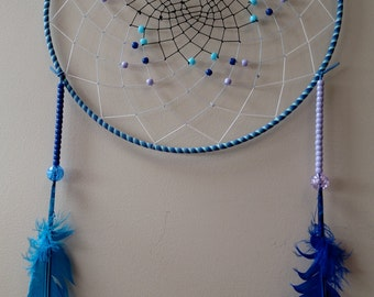 Outer space dreamcatcher
