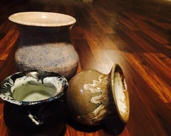 Small/Medium Size Pots
