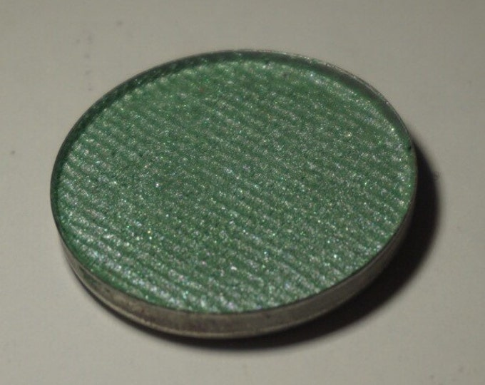 Sirens Lullaby - Mint Green with lilac duochrome